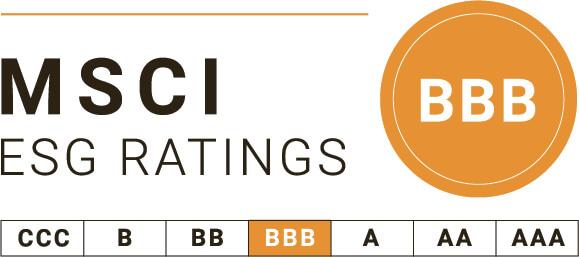 MSCI Rating